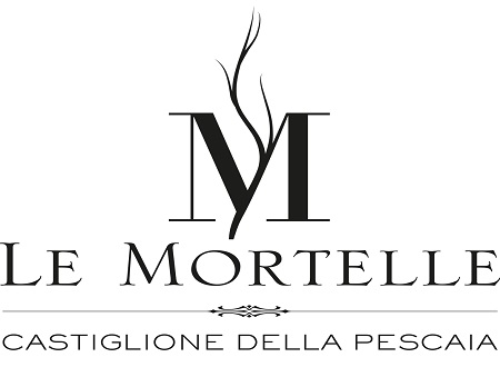 Logo Le Mortelle